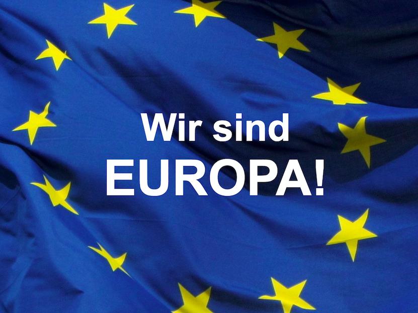 Europa kennenlernen unterricht