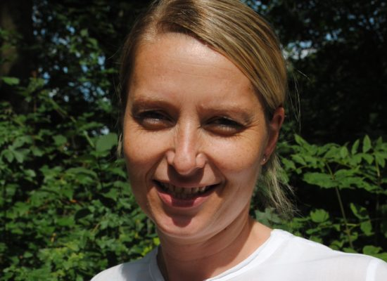 Jenny Duderstadt