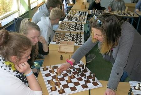 Schach als Fach am Gymnasium – das ist neu in Hamburg und in Deutschland