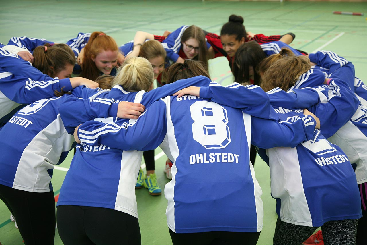 Sport-Gmynasium-Ohlstedt
