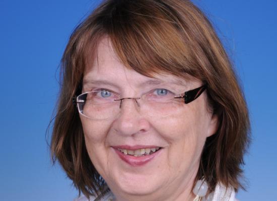 Ursula Taczkowski