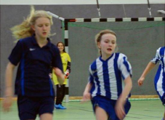 Uwe Seeler Cup Mädchen Jg. 2006