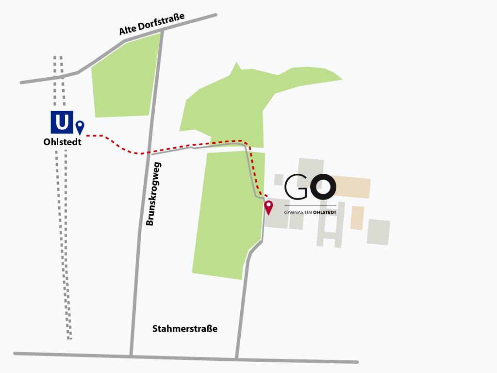 Umgebungsplan-Gym-Ohlstedt