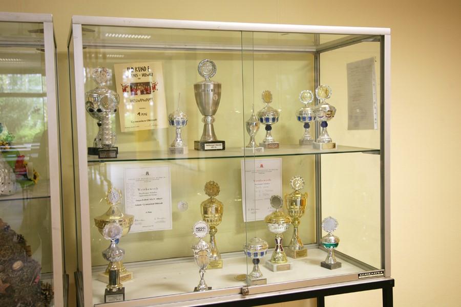 Unsere Pokale