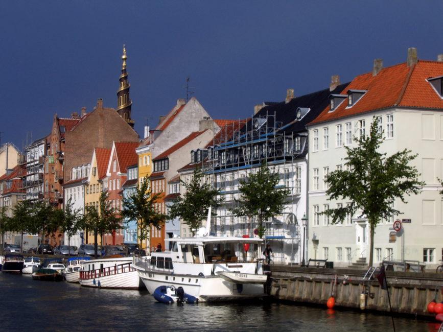 Christianshavncanal2006