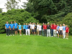 Golffinale 2016-Teilnehmer 2