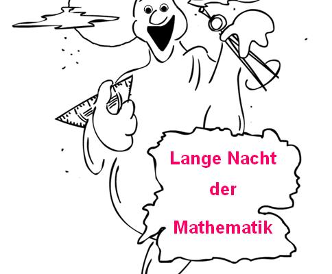 Lange Nacht der Mathematik – Erfahrungsberichte