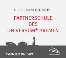 Partnerschule des Universum Bremen