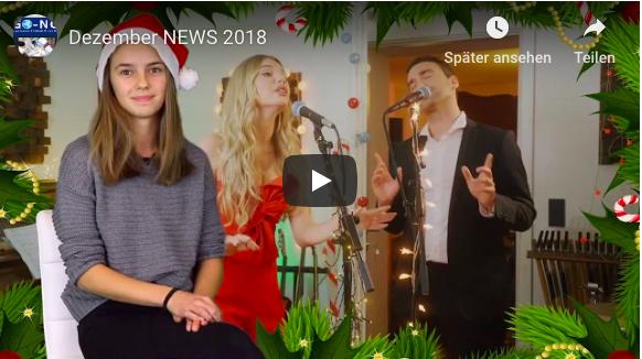 GO-NG! Dezember NEWS 2018