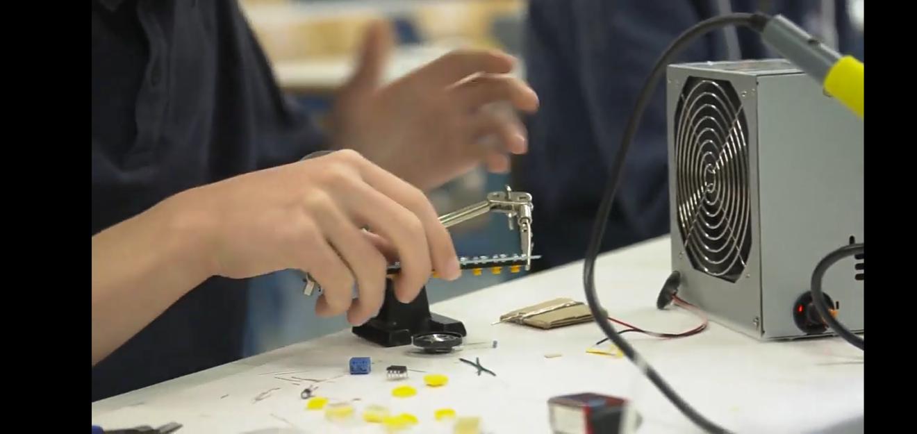 Der Film zum MakerLab