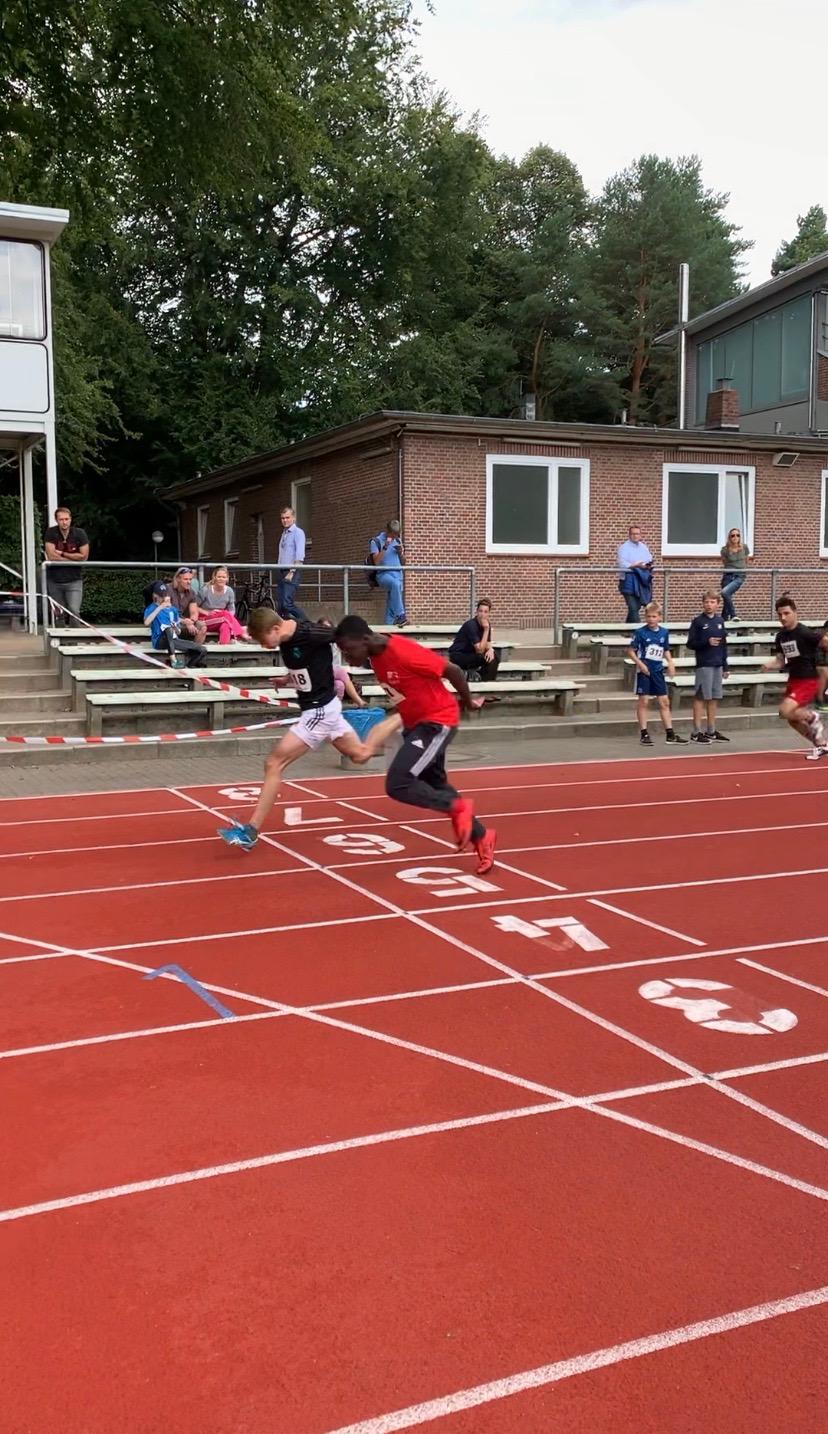 Tolle Erfolge bei den Hamburger Leichtathletik Meisterschaften 2019