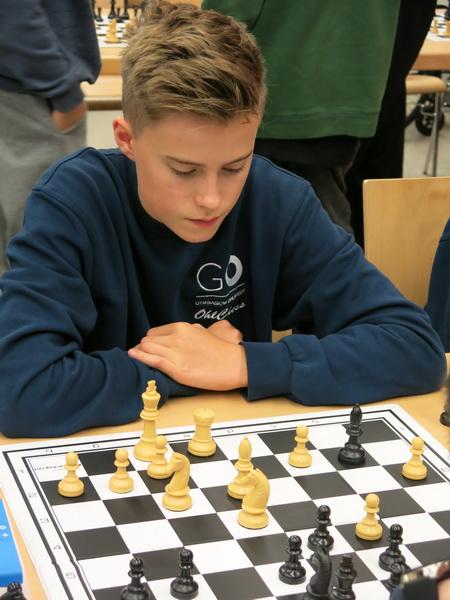 Schach als AG und als Fach